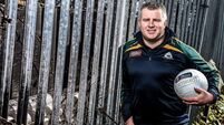 Stephen Rochford not deflected from Corofin task by Mayo talk