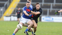 Cruise for Kilcoo as Kingscourt are blown away