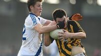 St Mary's advance to semi-final after thrilling second half turnaround