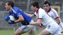 Scotstown win cracker and add to Slaughtneil woes