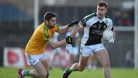 Last minute point forces replay for Legion and South Kerry