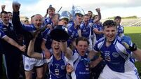 Terrific Templenoe turn on power and waltz to title glory