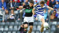 New system but Nemo Rangers' old stagers to shine