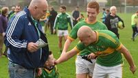 Franny Kelly rues Clonmel Commercials' long quest to reach Munster's Promised Land