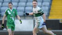 Portlaoise dig deep to edge 'dogfight' with Sarsfields
