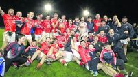 Stradbally reclaim silverware in Waterford SFC final