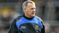 Former Tipperary manager Eamon O'Shea linked with Galway move