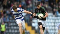 Castlehaven and Nemo Rangers set for replay after Cork SFC draw