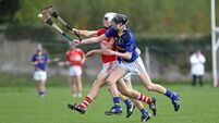 Midleton CBS dig deep to reel in Thurles