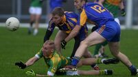 Bryan Sheehan strikes decisive blow for South Kerry