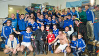 Tigerish Thurles Sarsfields triumph in titanic battle