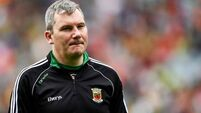 James Horan opens up on Mayo player row