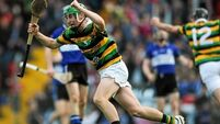 Glen Rovers end long wait for Cork title