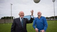 Just three finals in 50 years irks Cooraclare's PJ McGuane