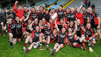 No stopping Oulart-the-Ballagh