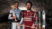 Shane McNaughton eyes starring role with Cushendall