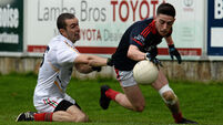 Rathnew spring surprise against Edenderry