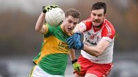 Tír Chonaill Gaels v Clonmel Commercials - AIB GAA Football All-Ireland Senior Club Championship Quarter-Final