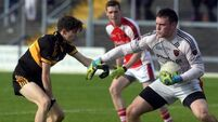 Rathmore make strong statement