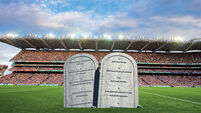 The ten commandments of a GAA journalist