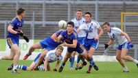 Sean Cournane fires St Mary's to glory
