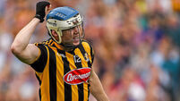 Brian Cody helped talk TJ Reid out of quitting Kilkenny squad