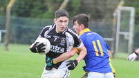 Rochestown give rivals plenty to ponder as Tralee routed