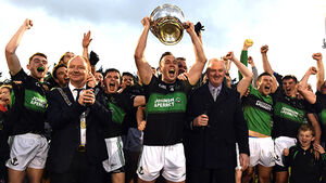 VIDEO: 19th Cork title for Nemo Rangers is one of the sweetest