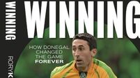 Read The Game: Our writers review a selection of the year's GAA books