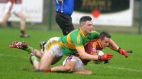 Clonmel Commercials race from traps into Munster final