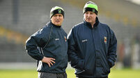 Mayo chairman still baffled at players' no confidence vote