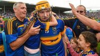 Another blow for Tipperary as Lar Corbett decides to call it a day