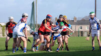 Seven Harty Cup games down for decision with six places in next round up for grabs