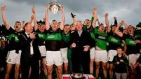 Nemo come from behind to seal another Cork title