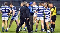 Castlehaven can take the extra step