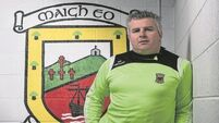 Stephen Rochford looking to create history with Mayo