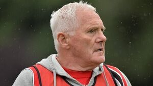 Cork ladies board in dark over Eamonn Ryan switch to men's team