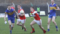 Goals do the trick for classier Carrigaline
