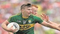 Kerry blow as James O'Donoghue faces second shoulder op