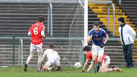 Darren Hughes stars as Scotstown bridge 26-year Ulster final gap
