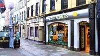 Retail pick-up boosts investments in Cork city centre