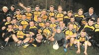 Kerry's Liebherr take Munster crown