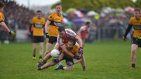 Noel Kennelly to the rescue as Listowel Emmets deny Brosna