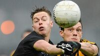 Stephen Kernan shines as Crossmaglen Rangers take time to find overdrive