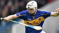 Brendan Maher to lead Tipperary hurlers again next season