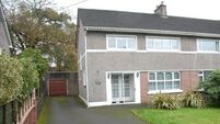 Trading Up: Douglas Road, Cork €390,000