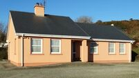 Trading Up: Rathbarry, West Cork, €245,000