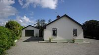 Trading Up: Union Hall, West Cork        €265,000