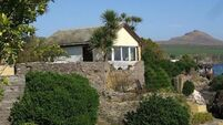 Be a part of the rich history of Smerwick home near a secluded Dingle beach