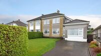 Trading Up: Bishopstown, Cork, €350,000